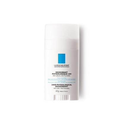 La Roche-Posay Desodorizante Fisiológico Stick 40 gr