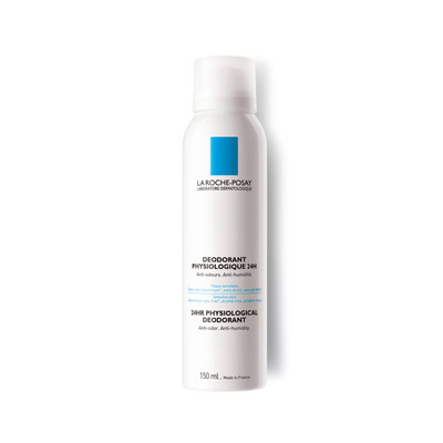 La Roche-Posay Desodorizante Fisiológico Spray 150 ml