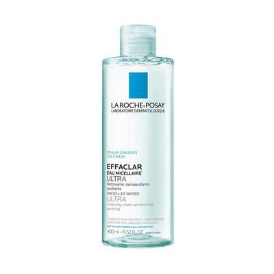 La Roche-Posay Effaclar Água Micelar 400 ml