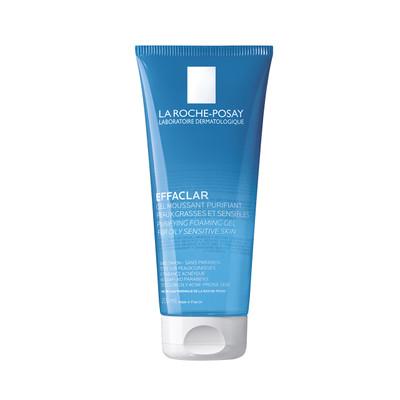 La Roche-Posay Effaclar Gel Mousse Purificante | 200 ml