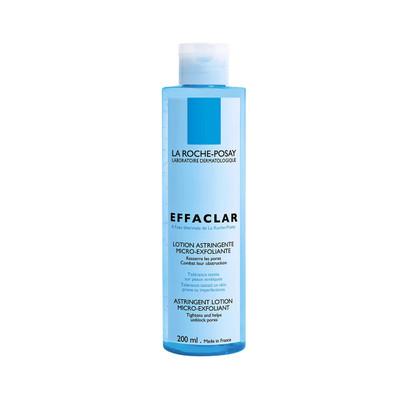 La Roche-Posay Effaclar Loção Adstringente Microesfoliante 200 ml