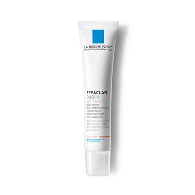 La Roche-Posay Effaclar Duo (+) Unifiant Creme com Cor 40 ml