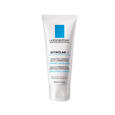 La Roche-Posay Effaclar H Cuidado Hidratante Apaziguante 40 ml