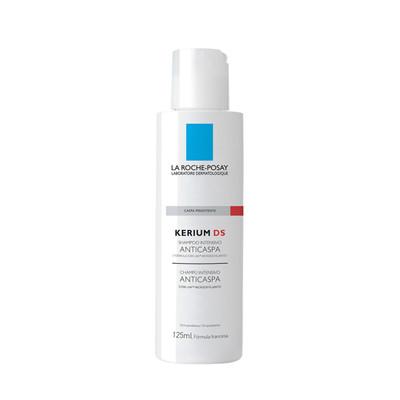 La Roche-Posay Kerium DS Champô Anticaspa Intensivo 125 ml