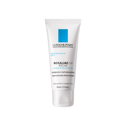 La Roche-Posay Rosaliac UV Rico Anti-vermelhidão SPF15 40 ml