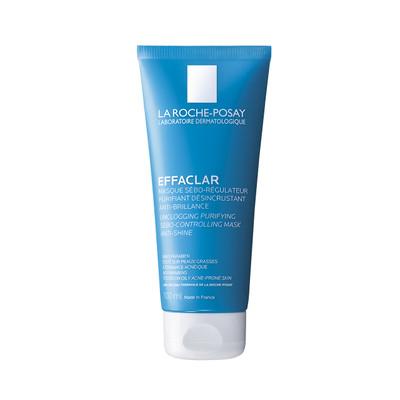 La Roche-Posay Effaclar Máscara Antibrilho 100 ml