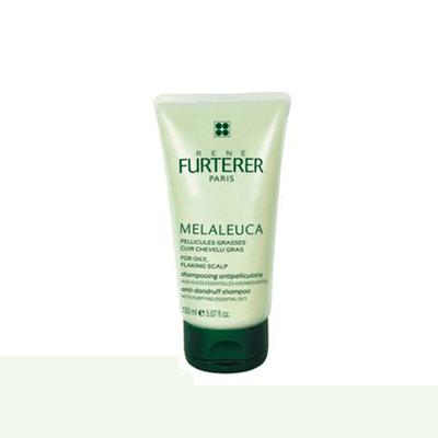 René Furterer Melaleuca Champô Caspa Oleosa 150 ml
