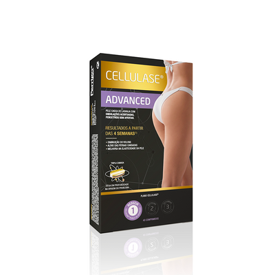 Cellulase Gold Advanced 40 comp