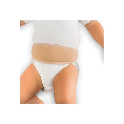 Faixa Pediátrica para Hérnia Umbilical