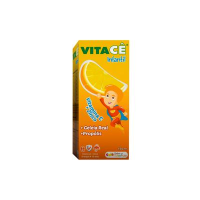 Vitacê Infantil Xarope 150 ml