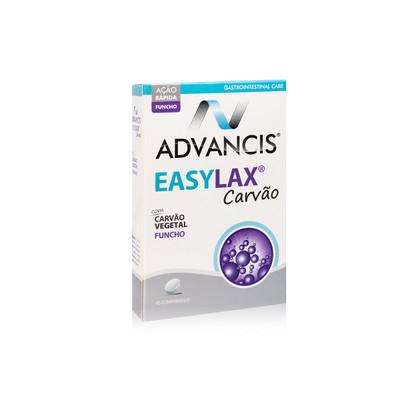 Advancis Easylax Carvão 45 comp