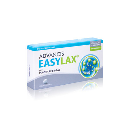 Advancis Easylax 20 comp