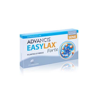 Advancis Easylax Forte 20 comp