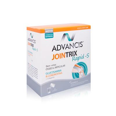 Advancis Jointrix Rapid-S 30 saquetas