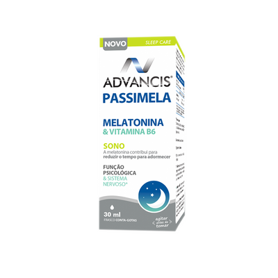 Advancis Passimela Gotas 30 ml