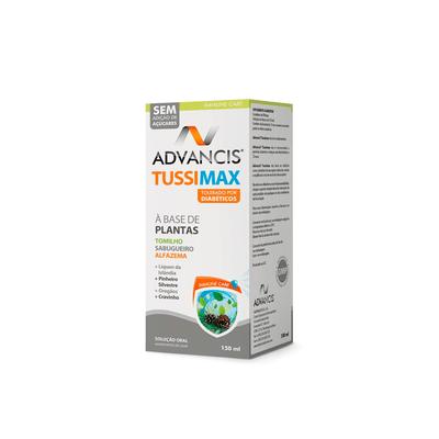 Advancis Tussimax Xarope 150 ml