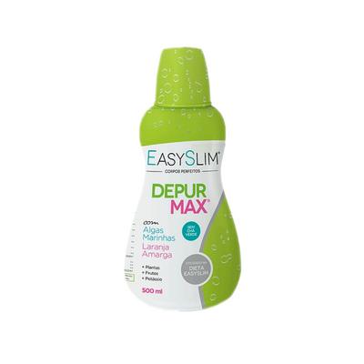 Easyslim Depur Max Solução Retenção de Líquidos e Excesso de Peso 500 ml
