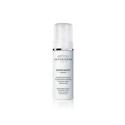Esthederm Esthe-White Mousse de Limpeza 150 ml