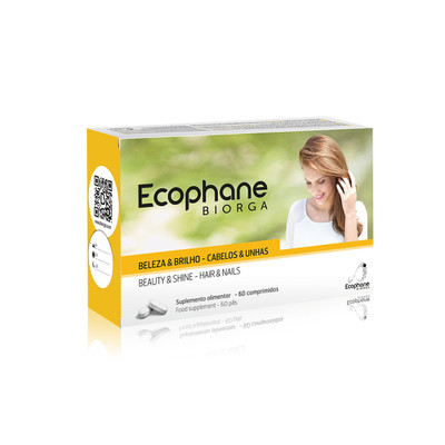 Ecophane 60 Comprimidos