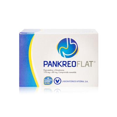 Pankreoflat 60 comp