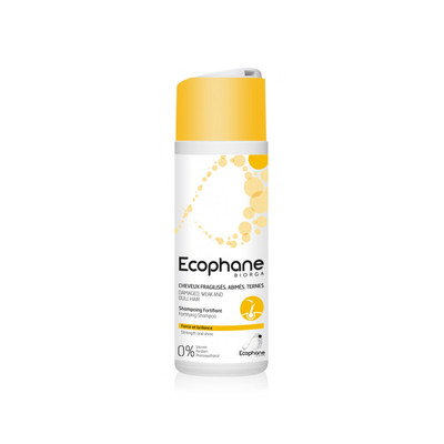 Ecophane Champô Fortificante 200 ml