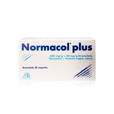 Normacol Plus Granulado 30 Saquetas