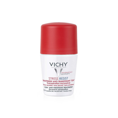Vichy Desodorizante Stress Resist 72h Roll-On 50 ml