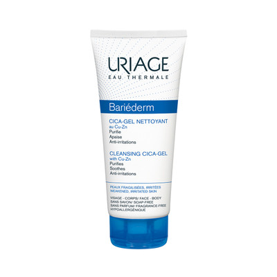 Uriage Bariéderm Cica-Gel 200 ml