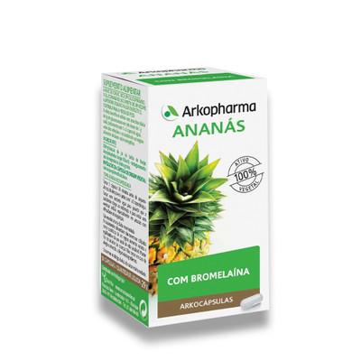 Arkopharma Arkocápsulas Ananás 48 cáps.