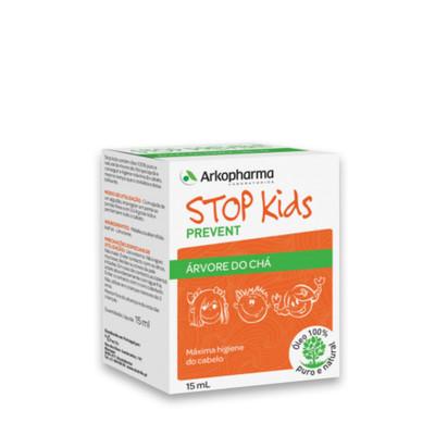 Arkopharma Stop Kids Prevent Árvore Chá 15 ml