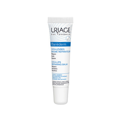 Uriage Bariéderm Labial 15 ml
