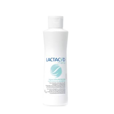 Lactacyd Pharma Antiséptico Higiene Íntima 250 ml