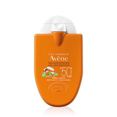 Avène Réflexe Solaire Criança SPF50+ 30 ml