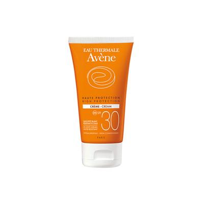 Avène Solar Creme SPF30 50 ml