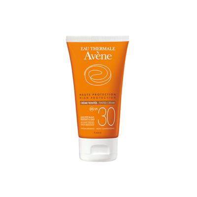 Avène Solar Creme com Cor SPF30 50 ml