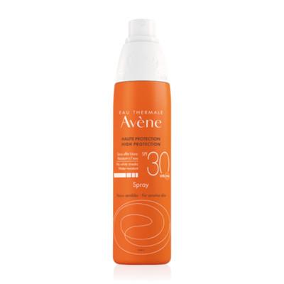 Avène Solar Spray SPF30 200 ml