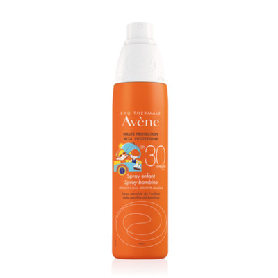 Avène Solar Spray Criança SPF30 200 ml