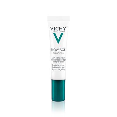 Vichy Slow Âge Creme Olhos 15 m