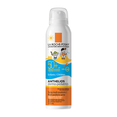 La Roche-Posay Anthelios Dermo-Pediatrics Spray Aerossol SPF50+ 125 ml