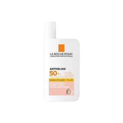 La Roche-Posay Anthelios Shaka Fluido Ultra Resistente SPF50+ c/ Cor 50 ml
