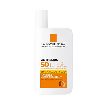 La Roche-Posay Anthelios Shaka Fluido Ultra Resistente SPF50+ s/ Perfume 50 ml