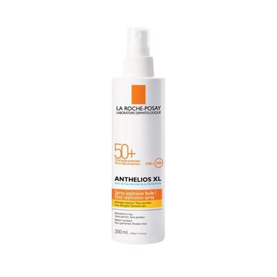 La Roche Posay Anthelios XL Spray Solar SPF50+ 200 ml