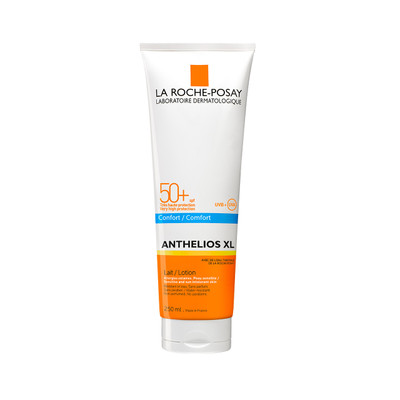 La Roche Posay Anthelios XL Confort Leite SPF 50+ 250 ml