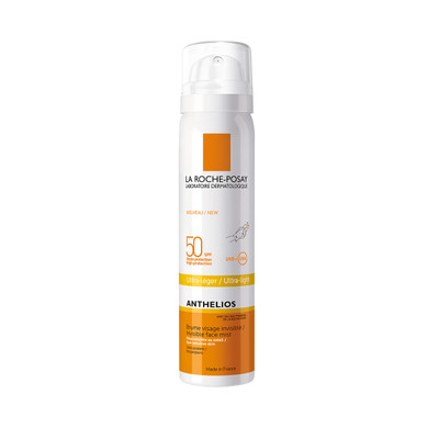 La Roche-Posay Anthelios Bruma Invisível SPF50+ 200 ml