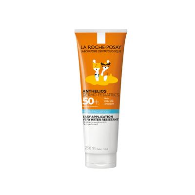 La Roche-Posay Anthelios Dermo-Pediatrics Leite Solar SPF 50+ 250 ml