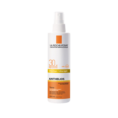 a Roche-Posay Anthelios Spray Solar SPF30 200 ml