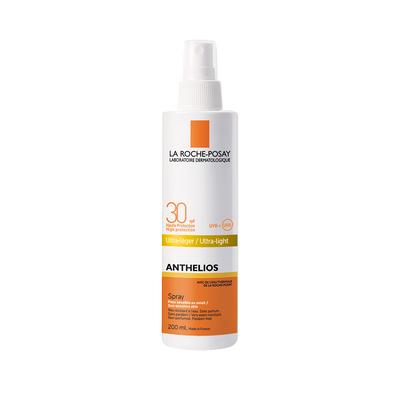 a Roche-Posay Anthelios Spray Solar SPF30 200 ml