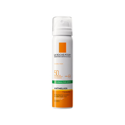La Roche Posay Anthelios Bruma Invisível Antibrilhos SPF50 75 ml