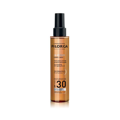 Filorga UV-Bronze Body Óleo SPF30 150 ml