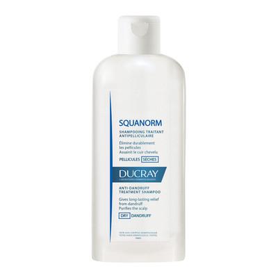 Ducray Squanorm Champô Caspa Seca 200ml